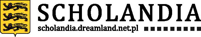 Królestwo Scholandii